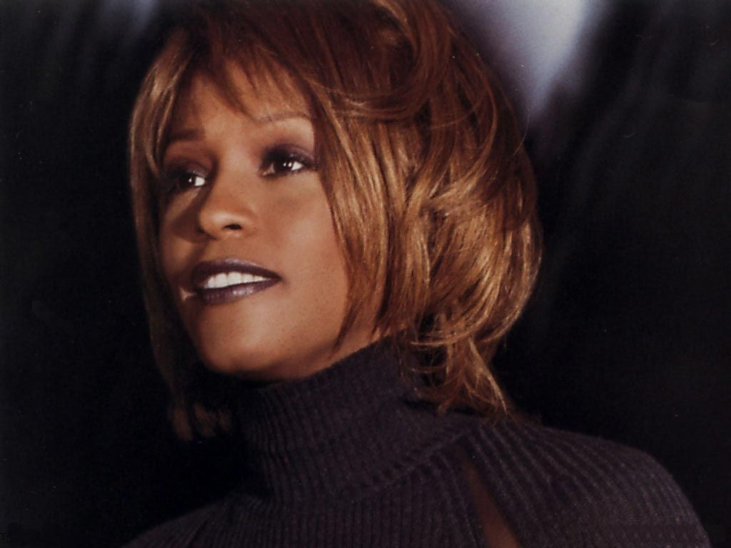 Hd wallpapers free games latest updates whitney houston for The whitney