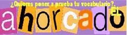 EL AHORCADO