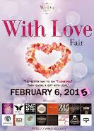 With Love Fair 2015