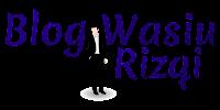 Blog Wasiu Rizqi