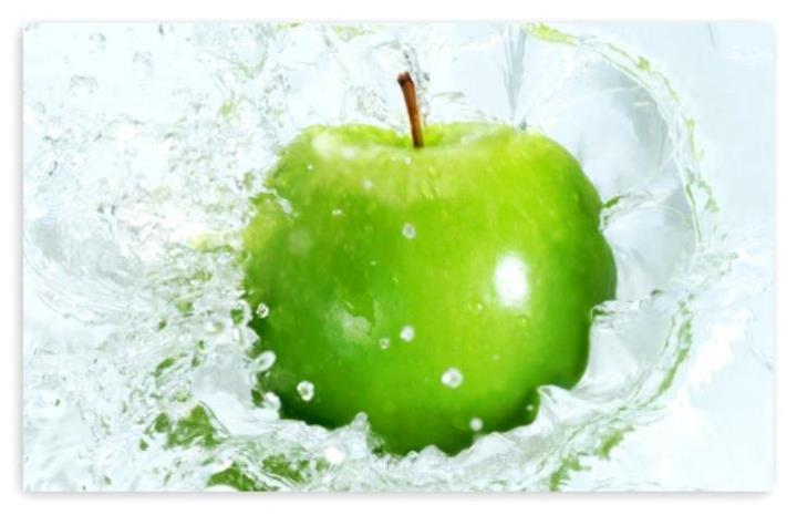 ... Lifestyle . Travel : Skinfood Fresh Apple Sparkling Pore Care Range