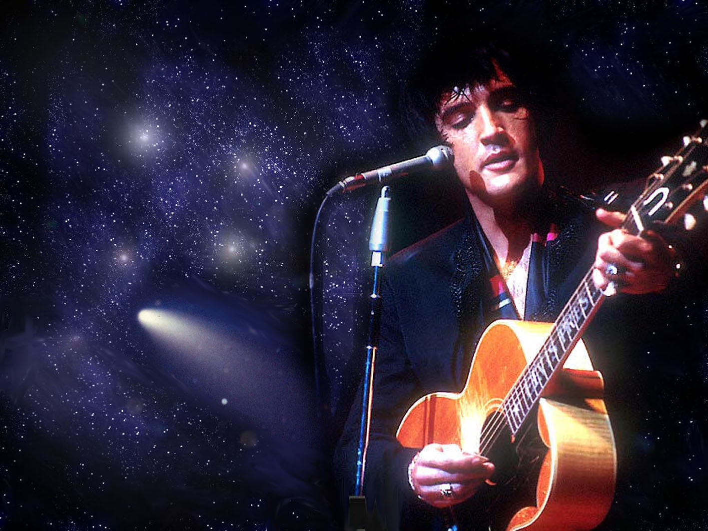 elvis presley wallpapers 01 - photo #13