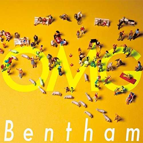 [Album] Bentham – OMG (2015.11.11/MP3/RAR)