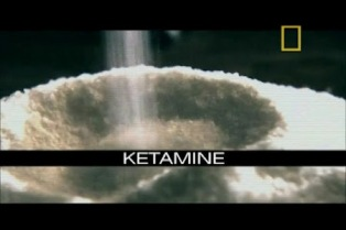 National Geographic – Drogas S.A: Ketamina