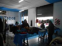 La Cámpora Benito Juárez: Militancia y solidaridad junto a APADEA