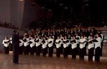 Coral Amigos de la Música, 1989