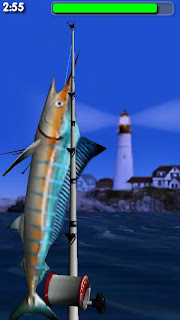 Big Sport Fishing 3D Lite