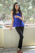 Ritu Varma Photos at Prema ishq kadhal movie success meet-thumbnail-20