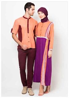 Trend Koleksi Baju Muslim Modern Masa Kini 2016