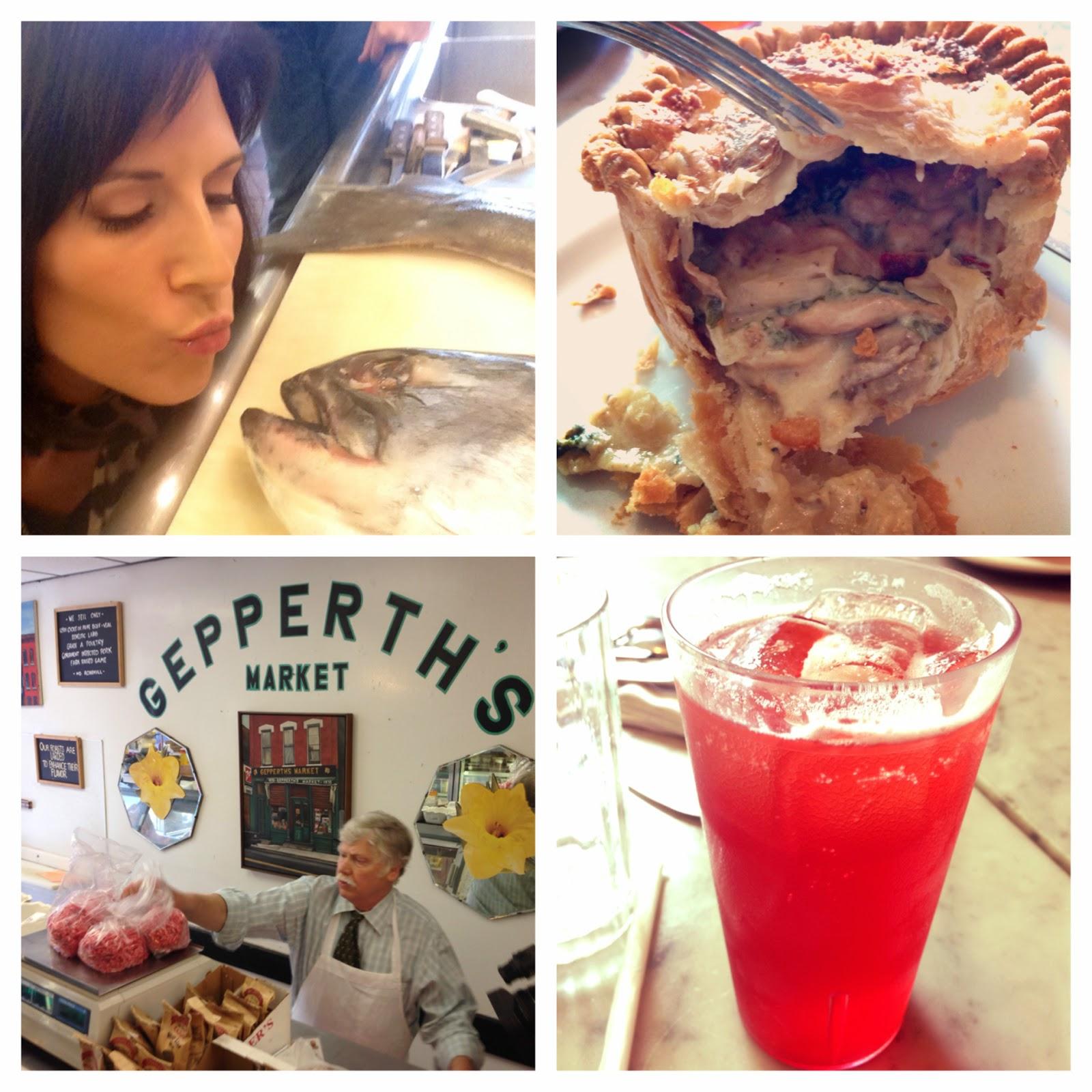 chicago, food, food porn, royal pies