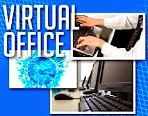 Advantages of telecommuting and virtual offices