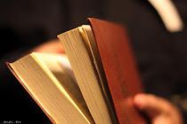 La lectura es el viaje de los que no pueden tomar el tren