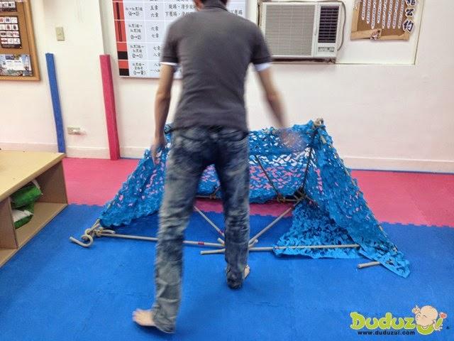 荷蘭 STOCS 專利建構繩結遊戲