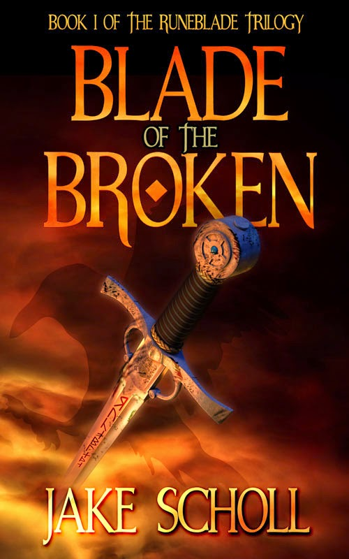 Blade Of The Broken