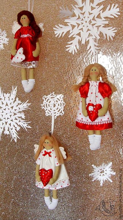 Как сделать для куколок елку