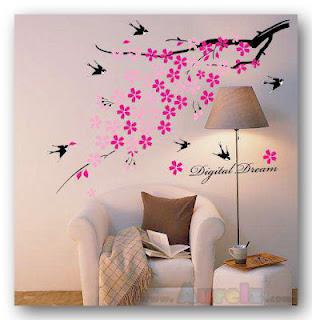 sakura pink walet AY936