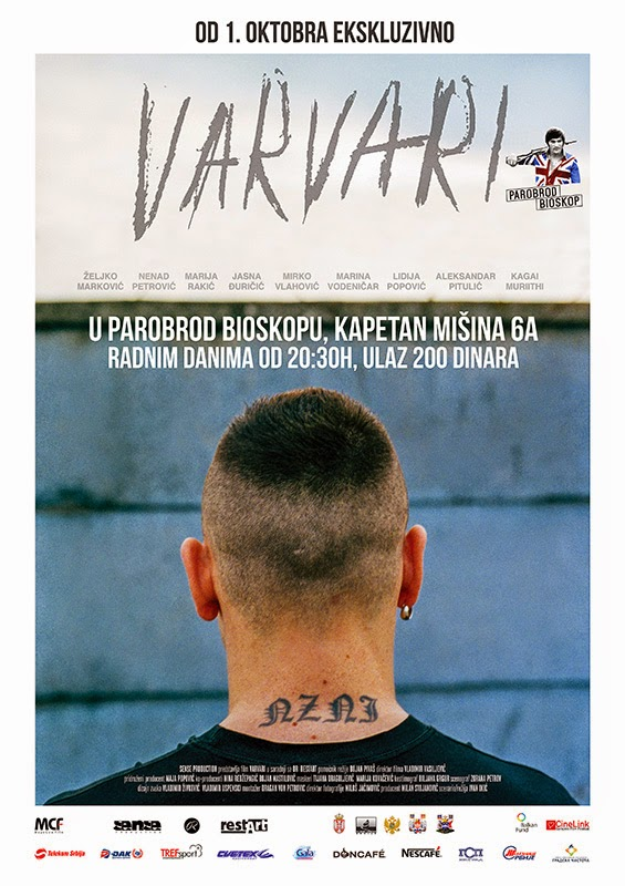 """Varvari"""