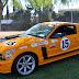 A Parnelli Jones edition Mustang