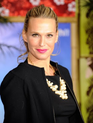 Molly Sims Engaged