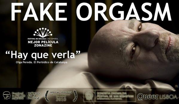 Fake Orgasm - the Film