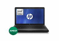 HP 2000z Series Laptop