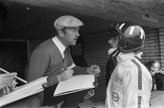 Colin Chapman (1967)