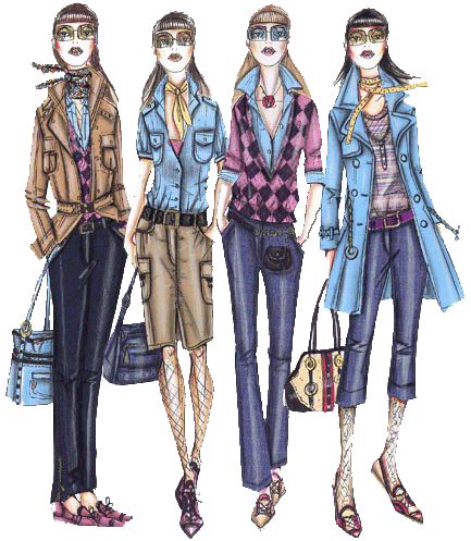 How To Design Clothes Online love designing clothes and