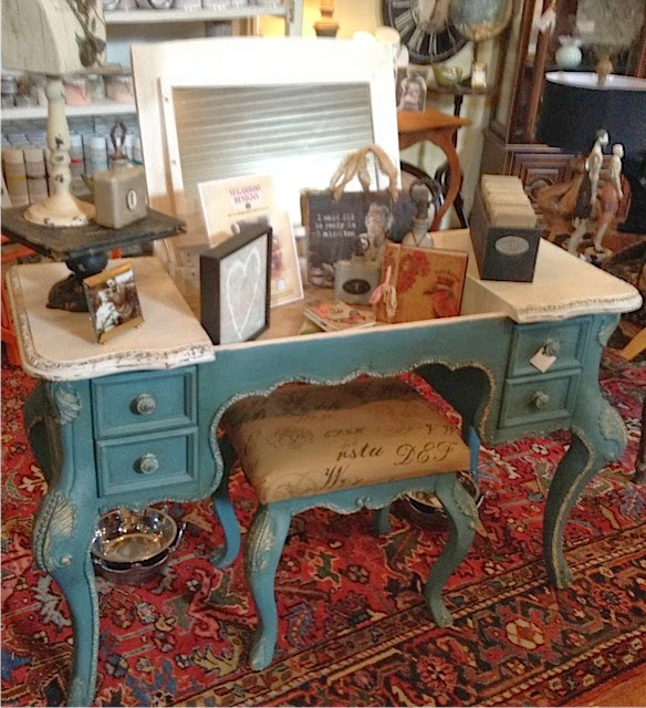 Featured Retailer The Embellished Cottage Rescue