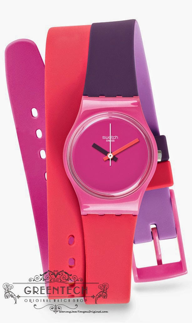 Swatch-FUN-IN-PINK-LP137