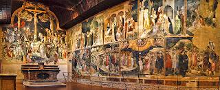 Dipinto Oratorio San Giovanni, Urbino