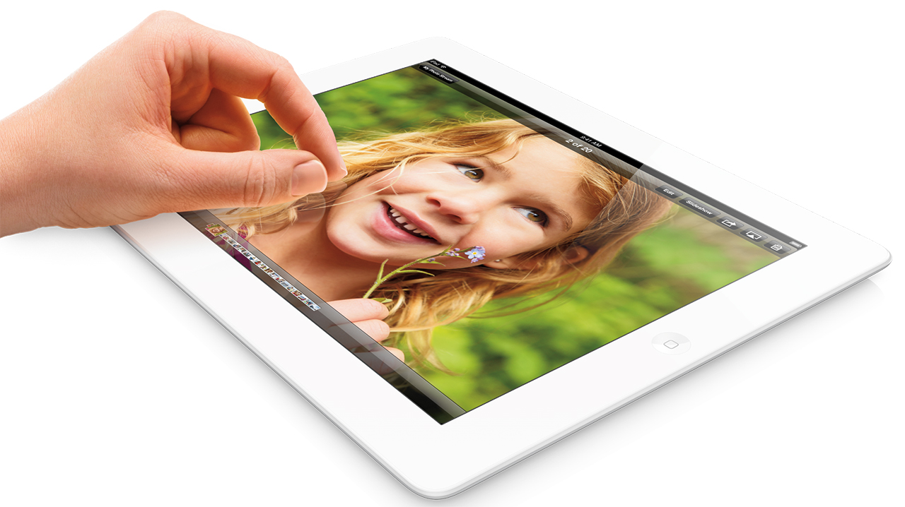 Apple 128GB iPad4 will be available this Feb new 128GB iPad4 features Retina display, 128GB iPad4 will join the existing 16GB iPad4, 32GB iPad4, and 64GB iPad4 tablets in the Apple iPad4 range