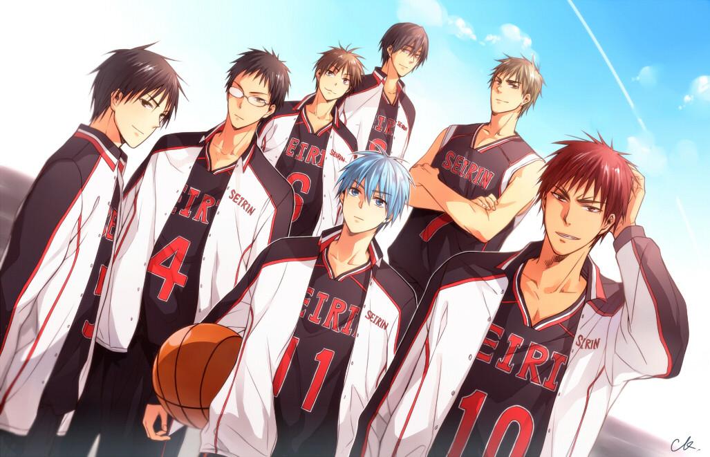 Kuroko no basket season 12 complete kuroko no basuke season 1 2 60mb 90mb mini hd episode 1 26 voltagebd Images
