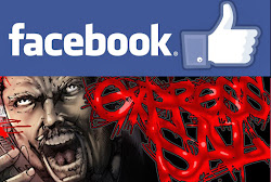 Express SAL sur Facebook