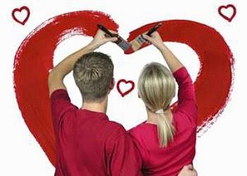 namoro e da vontade de deus