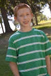 Joshua 13 years