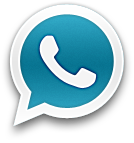 WhatsApp Plus 4.75D شعار