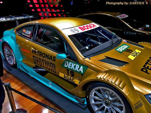 Cheap Car Insurance - Mercedes Benz AMG 3