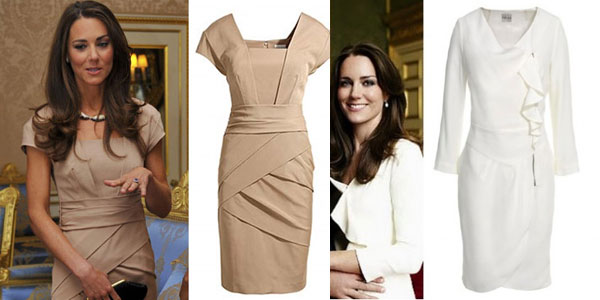 Fiancé dress Kate Middleton will Auctioned