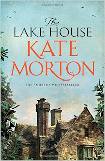 The Lake house, Kate Morton, El último adiós