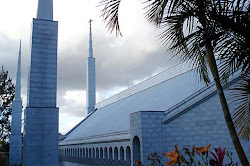 Guatemala City Temple