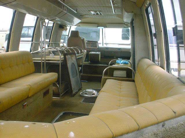 1974 gmc motorhome junk title for sale in sikeston mo at for Killion motors kearney ne
