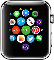 Fully Loaded Apple Watch