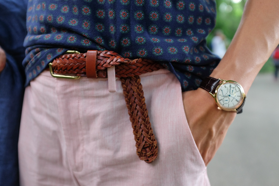 Levitate Style, Sharp Casual, Menswear, Zara, Bonobos, Michael Bastian, Cole Haan