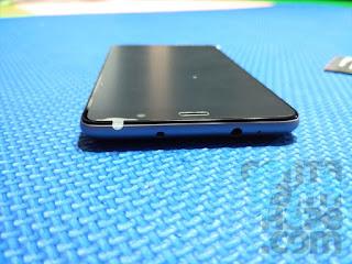 Xiaomi Redmi Note 3 - sisi atas