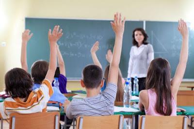 Tipe Guru yang Biasa Kita Temui di Sekolah