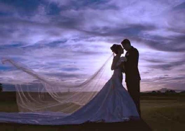 Pernikahan Romantis