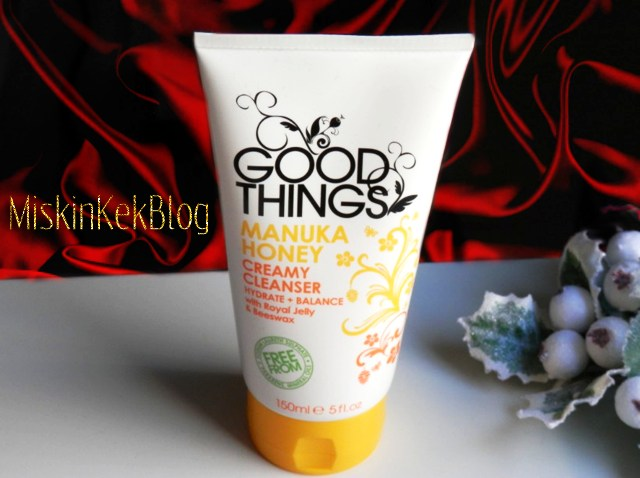 good-things-manuka-honey-yuz-temizleme-kremi-creamy-cleanser