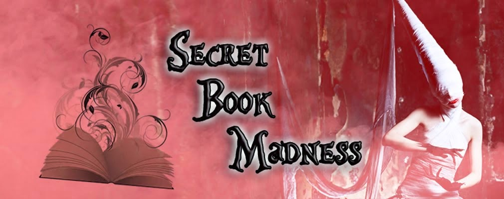 Secret Book Madness