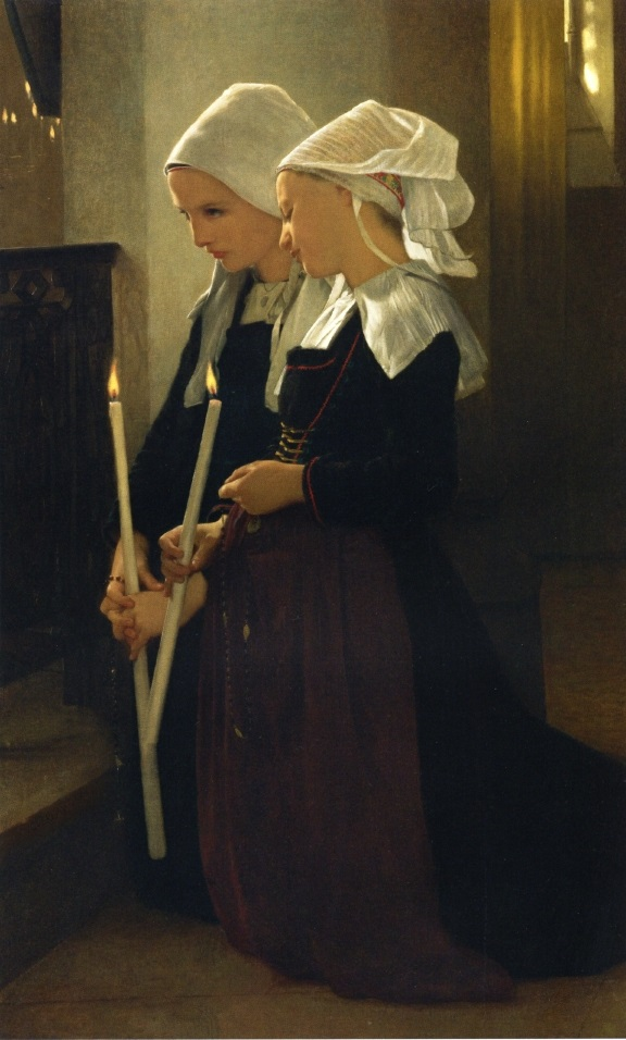 genre painting,puritan,5 stars