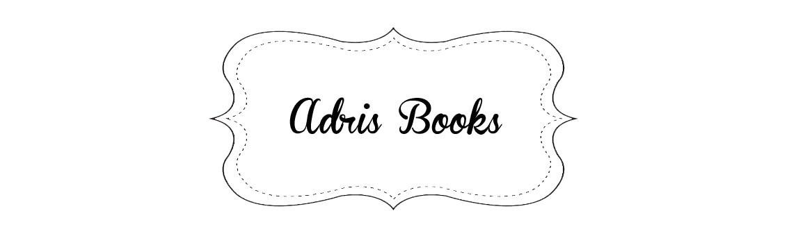 ~ AdrisBooks ~